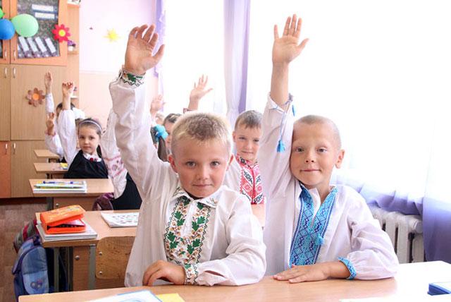 Нова українська школа — кілька нововведень вже з 1 вересня