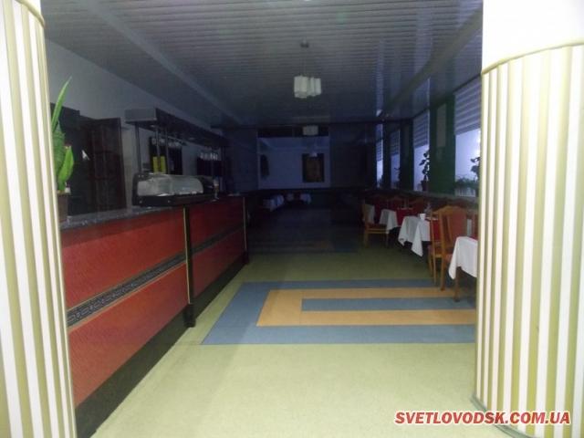 Образився на персонал і жартома «замінував» кафе «Юність»