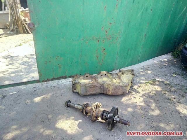 Поліцейські встановили особи зловмисників, які викрали металеві запчастини з підприємства
