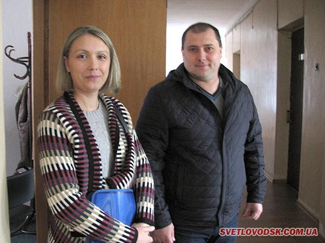 У комунальних підприємствах «Житлосвіт 2012» та «Житлосервіс 2012» — нові керівники. Чи потягнуть?
