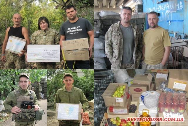 Захисники України вважають, що ми — волонтери — їм потрібні