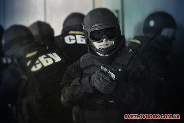 У Світловодському районі відбудуться антитерористичні навчання