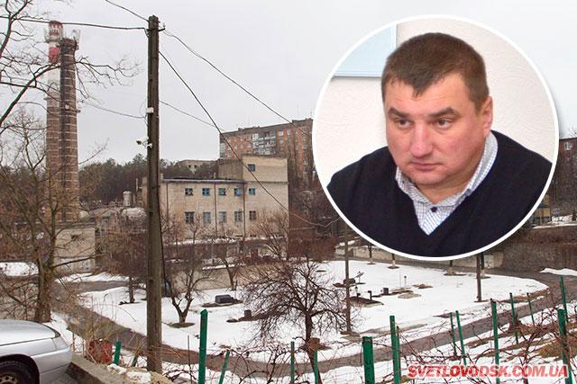 У неділю все місто буде з теплом — запевняє Сергій Московський