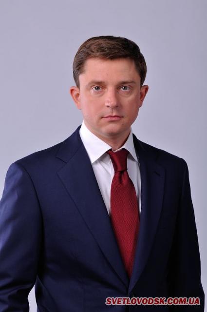 З Днем захисника України, шановні співвітчизники!