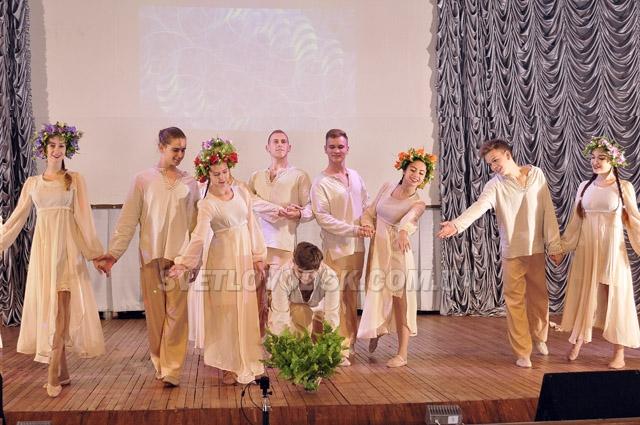 Чотири перших місця віддали вихованцям Олени Макогон на міжнародному фестивалі у Києві
