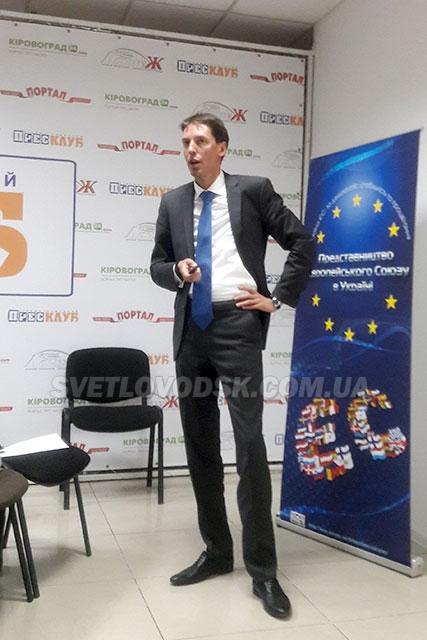 Як написати грантову заявку на конкурси ЄС