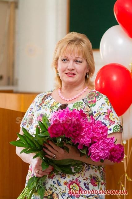 Культурну спільноту Світловодська привітали з професійним святом