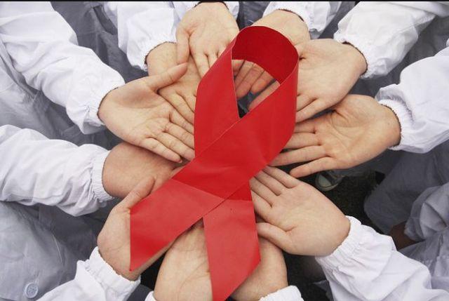 1 грудня — Міжнародний день порозуміння з ВІЛ-інфікованими