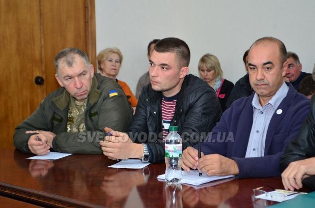 Валентин Козярчук: «Слухайте, ну це геть не смішно, хлопці!»