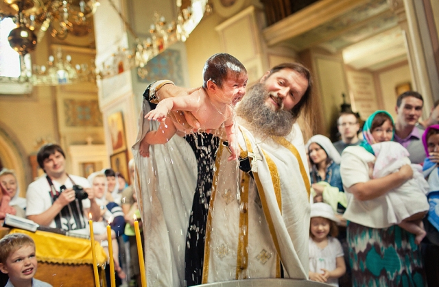 Як бути, якщо хрещений батько чи хрещена мати не виконують своїх обов'язків?
