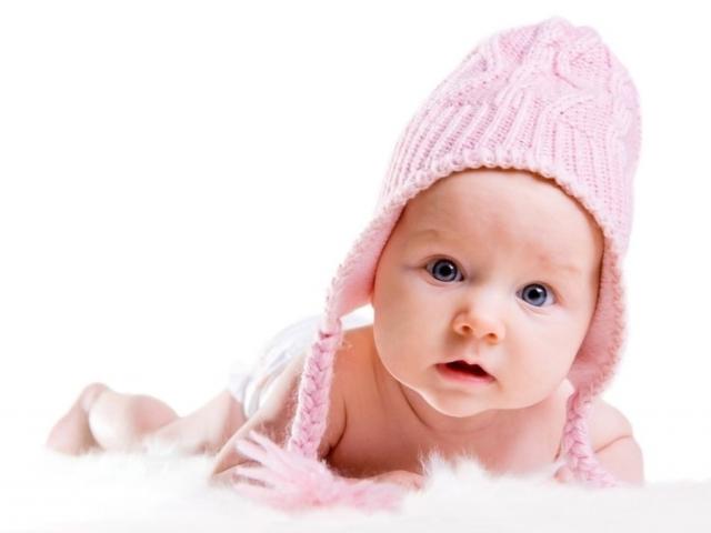 24 малюка народилися на Світловодщині у жовтні 2017-го