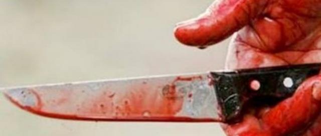 Трагедія на вулиці Павлова – ножем у шию вбито 54-річного чоловіка