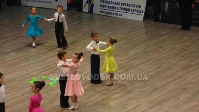 Настя Цоуфал: «Буду далі танцювати!»