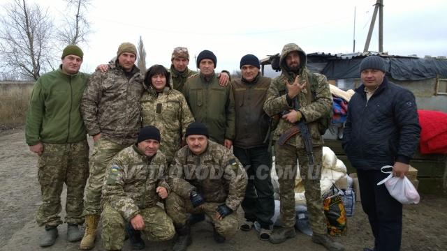 Справжні українці, з яких починаються добрі справи