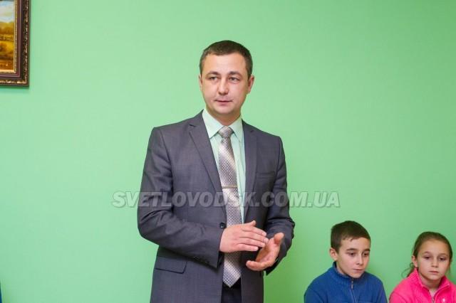 Понад мільйон гривень – на дітей села Захарівка