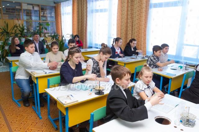 Сільським школам — сучасне обладнання