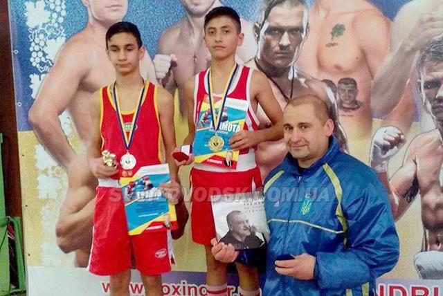 Перемоги світловодських боксерів  в Олександрії