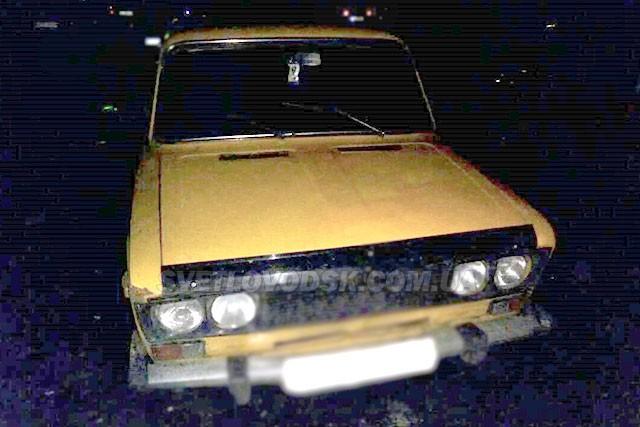 Поліцейські викрили зловмисника у крадіжках із автомобілів