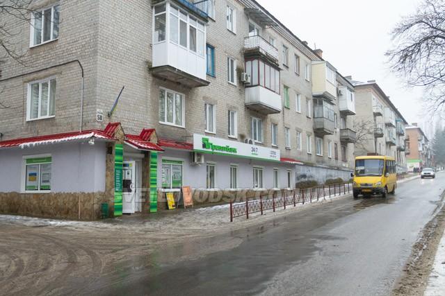 """Відділення """"Приватбанку"""" пограбували у Світловодську"""