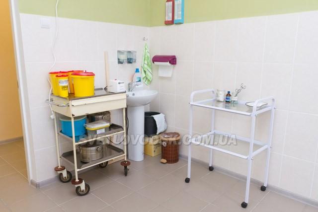 Ревівська медична амбулаторія відкрилася!