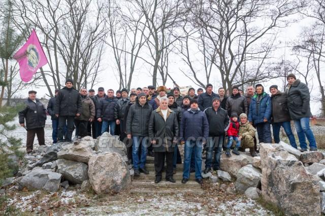На Світловодщині вшанували воїнів-інтернаціоналістів