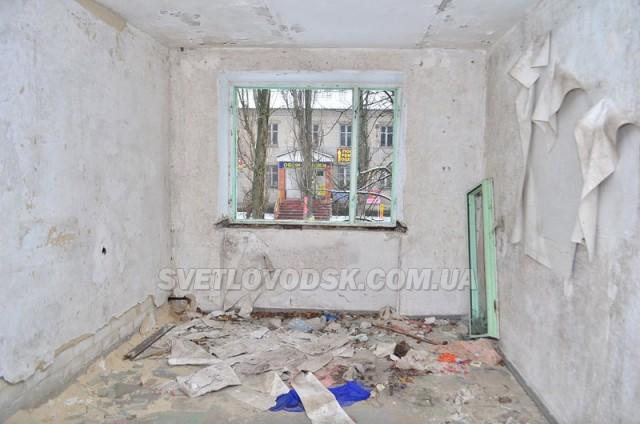 Забезпечити житлом захисників України у Світловодську — цілком реальна справа