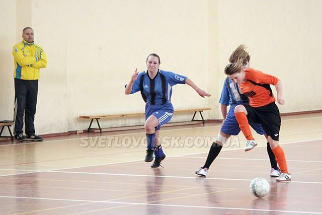 Змагалися за Кубок асоціації жіночого футболу