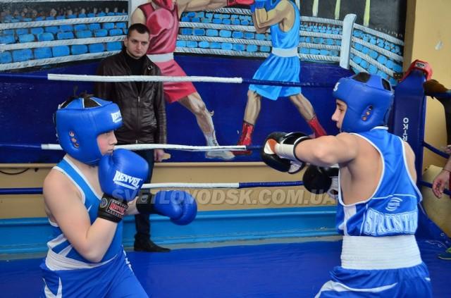 Товариська зустріч боксерського клубу «Легіон» — змагалися 7 команд