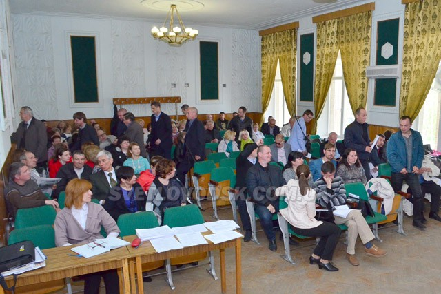 Владу паралізувало — сесій Світловодської міської ради відтепер не буде, засідань виконкому — теж