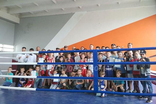 Світловодські боксери знову перемагають