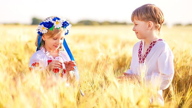 Святкуємо День Державного Прапора та День Незалежності України! (ОНОВЛЮЄТЬСЯ)