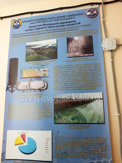 Чи врятують коли-небудь водосховище від синьо-зелених водоростей, а світловодців — від смороду? (Частина 2)