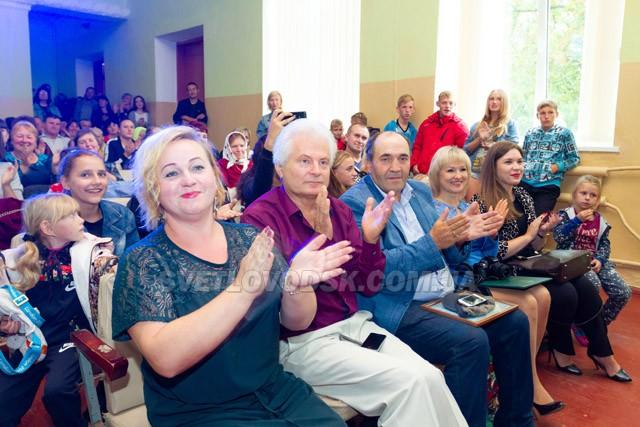 Талановита і щедра громада Григорівки: вміє плідно працювати і гарно відпочивати