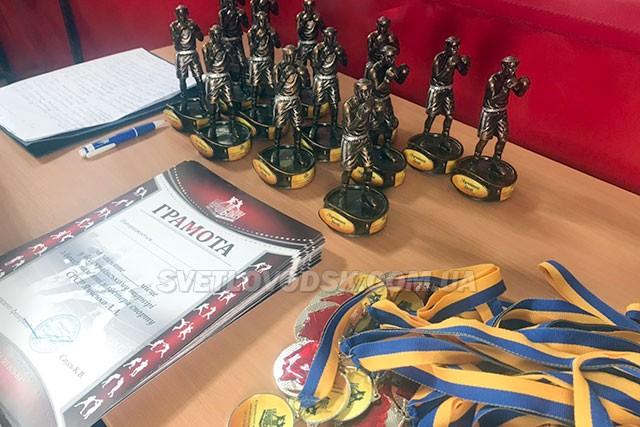 """Боксери """"Легіону"""" гідно виступили на Всеукраїнському турнірі з боксу"""