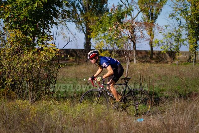 Удруге другий етап Кубку України з велокросу — у Світловодську