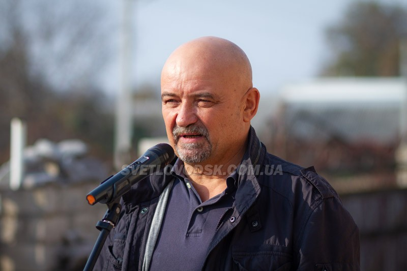 Валентин Козярчук