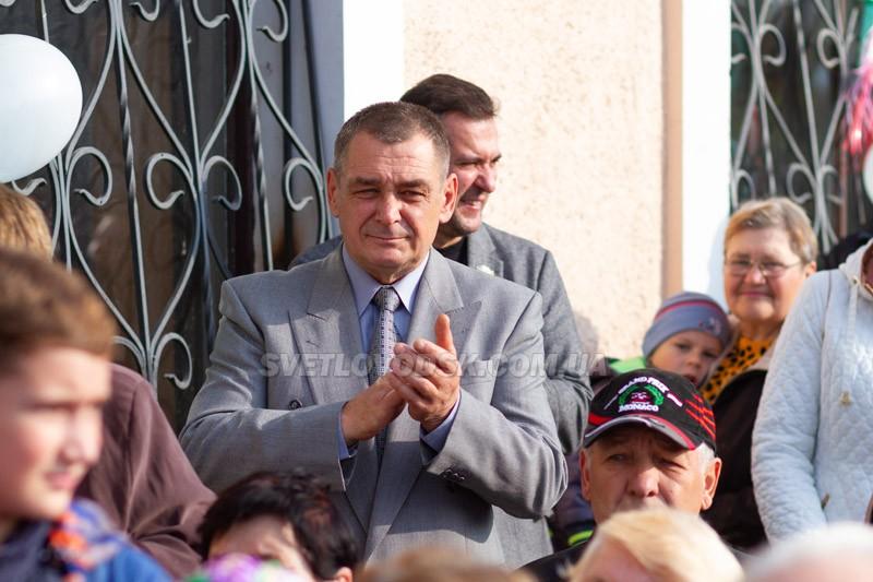 Олег Долгий