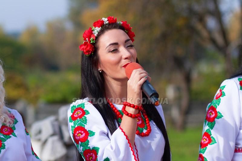 Мікрорайону Світловодська Ревівці — 286!