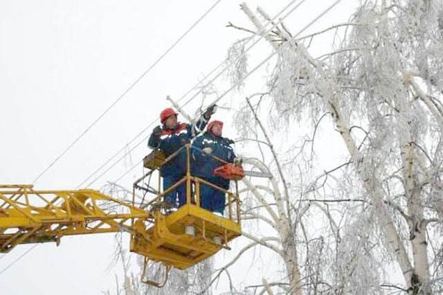 Готуємося до відключень електроенергії у грудні