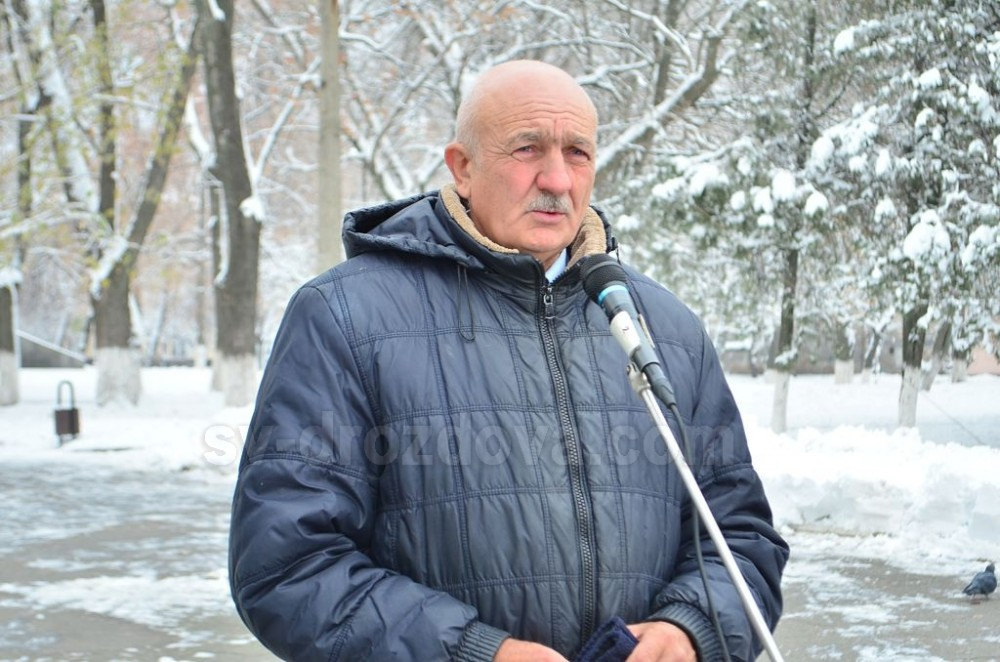 Юрій Сапянов