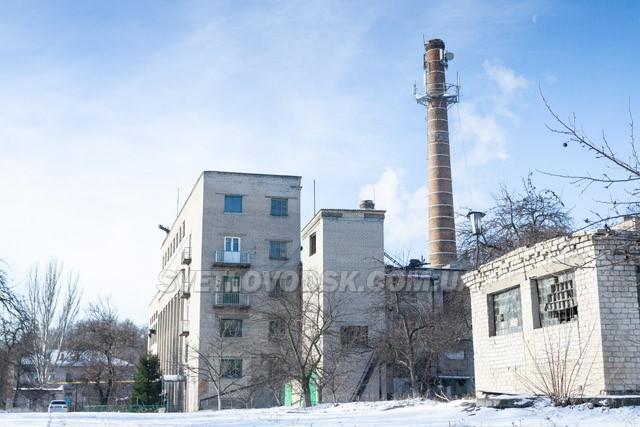 36 будинків сьогодні залишилися без опалення у Світловодську