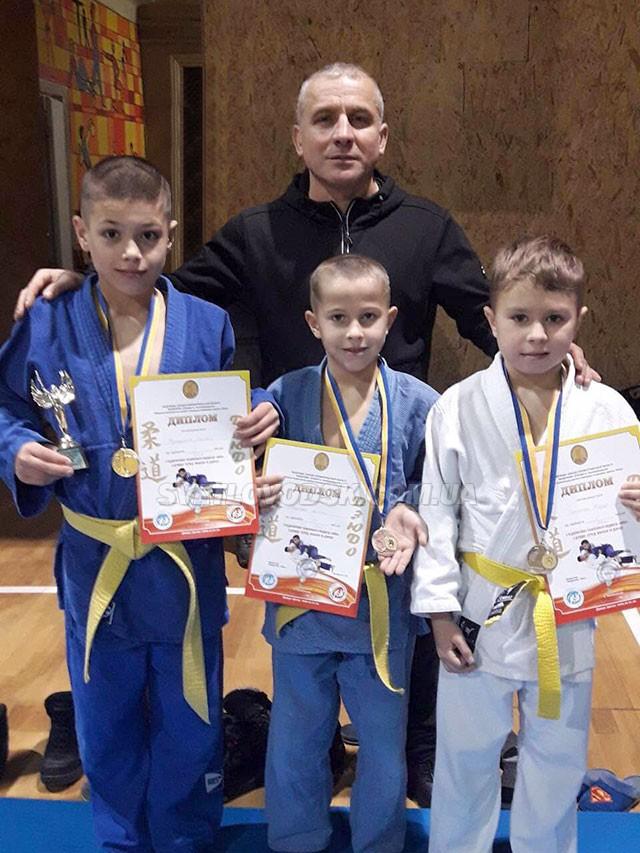Матвій Фарафонов — чемпіон турніру у Кропивницькому