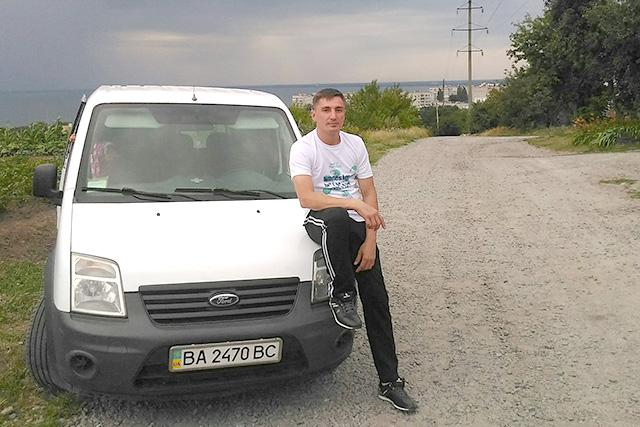 Сергій Марченко потребує термінової допомоги (УВАГА! Змінено номер картки для допомоги)