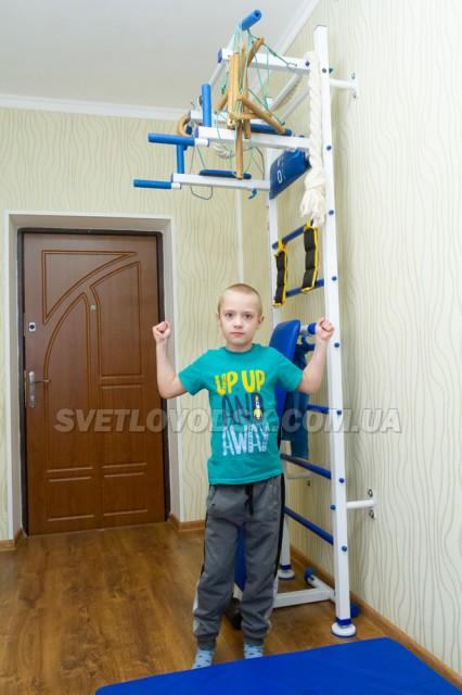 Допитливий мрійник Станіслав