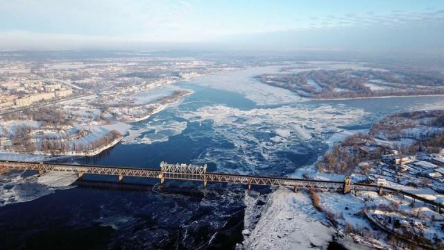 Міст через Дніпро у Кременчуці може будь-якої миті розвалитися