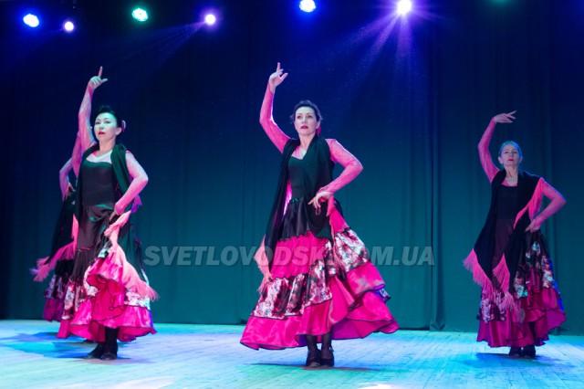ФОТОРЕПОРТАЖ: Святковий концерт до Міжнародного жіночого дня