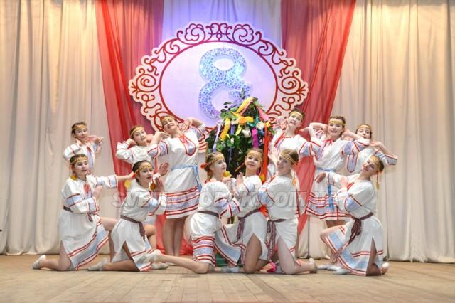 «Жіночі мрії» у Власівському селищному Будинку культури