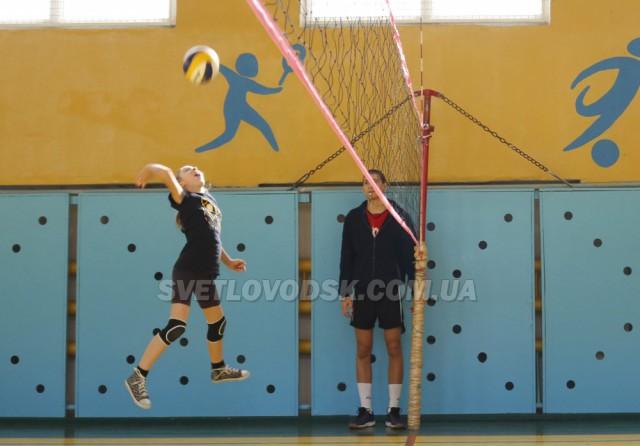 Пляжний волейбол. Абсолютна перемога дівчат
