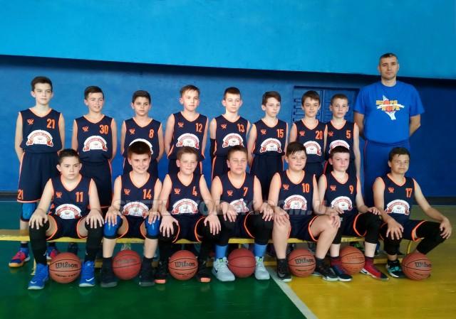 Круто: «КДЮСШ-Комети» увійшли в четвірку фіналістів чемпіонату України з баскетболу!