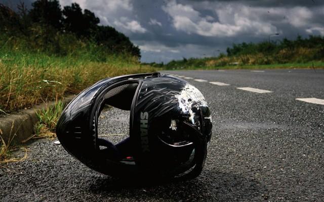 У Світловодському районі сталася ДТП за участю мотоцикла